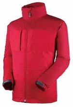 Super Warm Windproof and Waterproof Winter Jacket