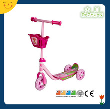 2014 High quality custom 3 wheels child mini micro kick scooter for kids
