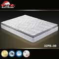 Nouveau design magnétique thérapie matelas pad de chinois usine de matelas