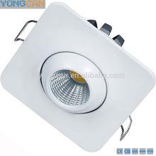 mini square led cob ceiling lights