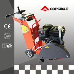 "CONSMAC high quality & best seller 16"" diesel concrete cutter for sales"