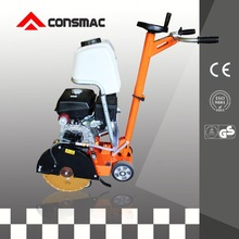 CONSMAC high quality & best seller road cutter (with honda engine) for sales