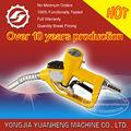 Bocal de combustível com medidor/automatioc bico/gasolina medidor de fluxo