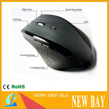 Ra-poo 7300 2.4Ghz mini wireless optical gaming mouse For PC Laptop