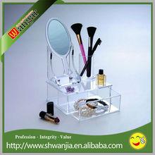 acrylic perfume organizer acrylic lipstick organizer acrylic make up organizer