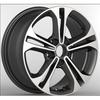 ZY5149 replica alloy wheel for KIA 15inch