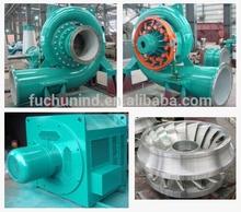 water turbina generator unit / generator for hydro power plant /Power house/ EPC