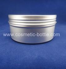 150g 82*38mm aluminum jar with screwing cap (FAJ8238)