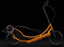 elliptical bicycle solar bicycle