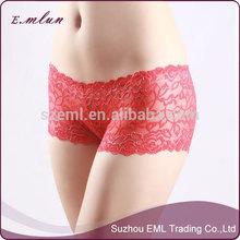Low waist sexy women panties transparent panties for girls