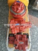 KYB-25CC IHI 45 Kubota KX040/K045 excavator,KYB PSVL-54 pump for kubota 6T KX161 excavator,PSVK2-25 KMF40 KMF40-2