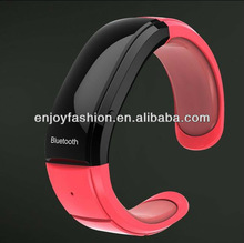 2014New! For iPhone/Android Smart Bluetooth Watch Phone