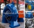 พลังน้ำ/โรงไฟฟ้า/turbina/กำเนิดในยุโรป