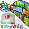 iptv/ott SET-TOP BOX xbmc iptv middleware iptv Home Strong iptv MAG 250 micro