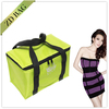 Polyester insulated picnic backpack cooler bag