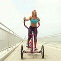 carriole per la vendita esterna bicicletta ellittica