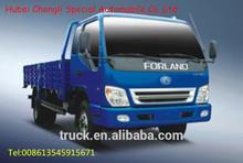 foton mini cargo van, 95hp small lorry