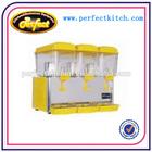 Electric Juice Dispenser 3 Head Cooler/Cold Drink Machine/Cold Drink Dispenser