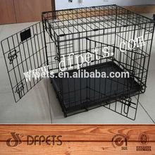 DFPets DFW-003-2 Popular large metal dog kennel