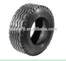 10.0/75-15.3TL trailer tyre tubeless radial tyres,nylon trailer tyre