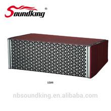 "Pro Audio 5"" Line Array Speaker System"
