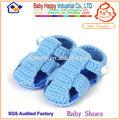 De punto zapatos de bebé, el último de bebé de punto de ganchillo zapatos