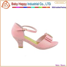 Lovely link wholesale latest rubber teenage girls school shoes