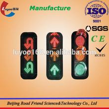 Durable LED traffic light