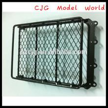 JV Shop Crawler Luggage Tray Set For 1/10 LAND ROVER D90