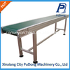 Sugar used Stainless steel conveyor belt from Pudong