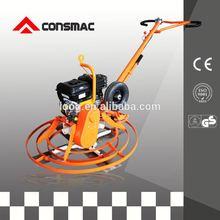 Manufacture directly sale CONSMAC float concrete