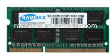 DDR3 RAM 1600MHZ 8GB