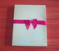 flat ribbon bow/christmas curly ribbon bow/ribbon curly bows