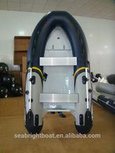 2014 hot selling rigid RIB zodiac inflatable boat