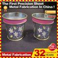 2014 nuova moda vendita calda customzied pot di fiore antico con 32 anni di esperienza