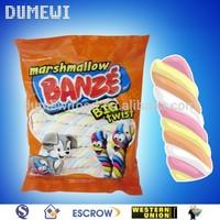 Twist Marshmallow Manufacturer
