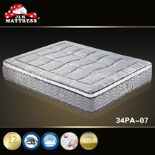 2014 new design mattress structure from chinese mattress factory