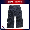 Fashionable hot sale children cotton harem pants
