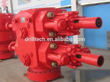 API 16 A ram blowout preventer for drilling
