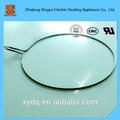 110v/220v personalizado hecho circular de elementos de calefacción eléctrica/para los calentadores de aire más fresco( ul)