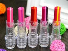 2014 Newest Fashion 3 color Gradual Change Magic Lipstick