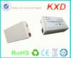 ABS case portable rc lipo battery 12v 2.0ah