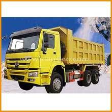 mobile phone gadgets 10 wheels 371HP howo dump truck sale