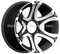 car parts wheel rims for auto(ZW-P289)