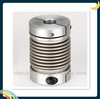XF1 Parallel And Thread Aluminium Alloy Couplings made by China