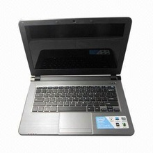 wholesale laptop ram 4gb hdd 500gb cpu i3/i5 custom logo computer table pictures