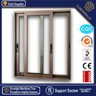 Aluk aluminum sliding door