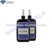 3A UV glue,UV glue for glass to metal