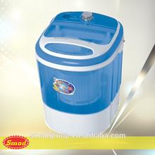 Popular used portable mini car lg cloth washing machine for sale
