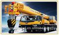 آلات البناء رافعة هيدروليكية xct70e